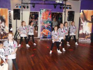 Streetdance D4F Lelystad 2015